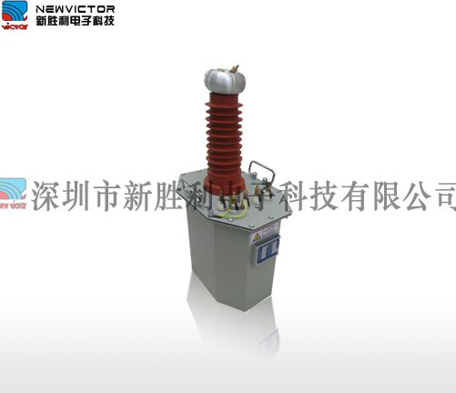 XSL-YDJ油浸式试验变压器